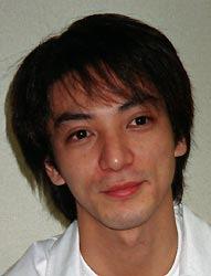 Akira Akasaka
