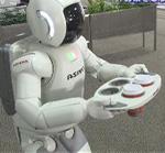 «Honda» представила новую версию робота «Асимо»