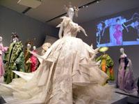 Обновлённые кимоно и коллекции от поп-кутюр