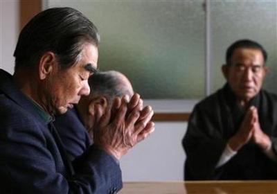 Японские «Тайные христиане» оказываются перед лицом исчезновения