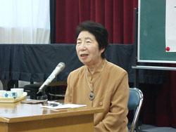 Медсестра рассказывает об ужасах сражения на Окинаве