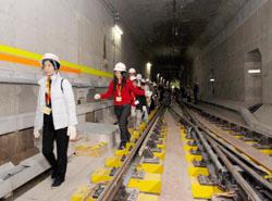 Поход в подземелья Токио