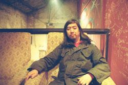 Пекин: рай для панков в ожидании