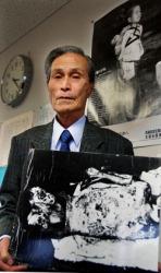 Хибакуся: фотограф армии США тоже пострадал от радиации