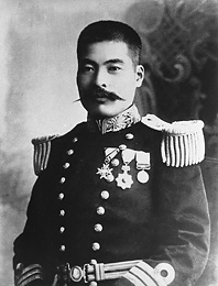 Такэо Хиросэ