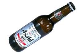 Балтийское море японского пива