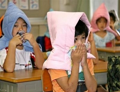 Японская общественность против изучения гимна в школах