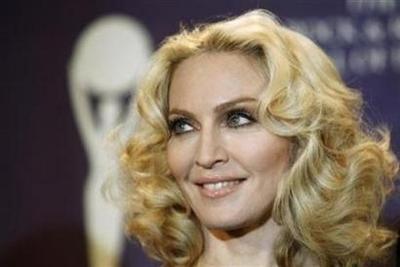 Песня Мадонны будет использоваться в японской телевизионной драме