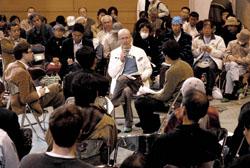 Бедность в Японии была тщательно изучена на многонациональном школьном фестивале