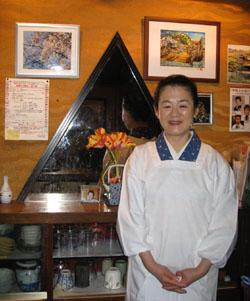 Хироко Мито – мама японской закусочной
