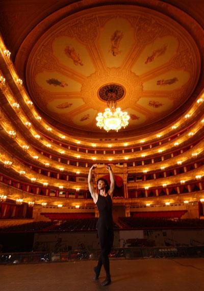 Морихиро Ивата: японская звезда русского балета