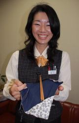 Мои хаси всегда со мной: новая кампания по охране окружающей среды в Японии