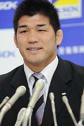 Олимпийский золотой медалист Иноуэ уходит из дзюдо