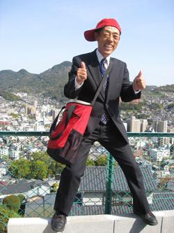 Лозунг жизни Ясудзиро Танаки