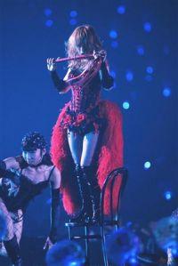 Аюми Хамасаки закончила 10-й ежегодный тур по Японии
