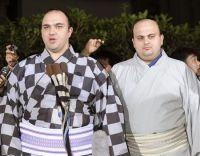 Рохо и Хакуродзан стремятся аннулировать дисквалификацию