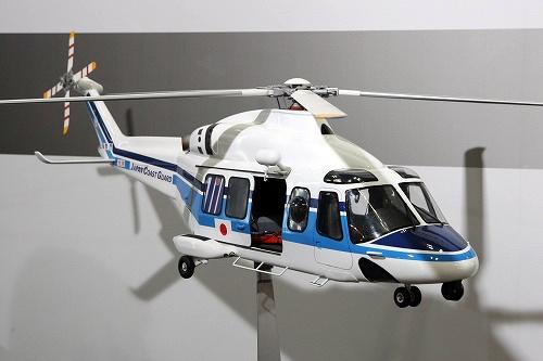 Фотографии с Японской Международной Аэрокосмической Выставки 2008