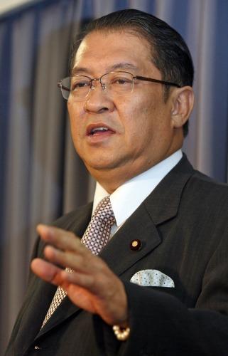 Кунио Хатояма (Kunio Hatoyama)