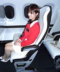 Первый японский пассажирский реактивный самолёт