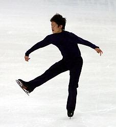 Такахико Кодзука стал победителем первого этапа Гран-при «Скейт Америка»