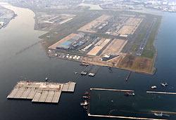 Обновлённый аэропорт Ханэда откроется для лондонских рейсов
