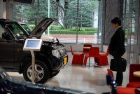Автомобили уже не так привлекают молодых японцев