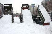 В Саппоро началась подготовка к 60-му Фестивалю снега