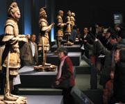 Сокровища Кофукудзи прибыли в Токио