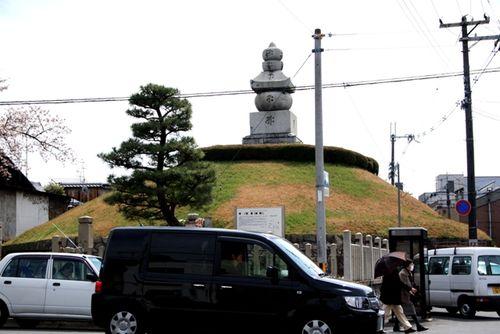 Мимидзука
