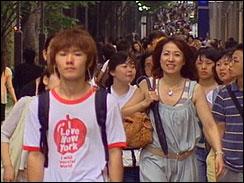 Всё больше молодых японцев прибегают к самоубийству