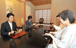 Новости из Японии