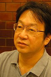 Такао Сайто