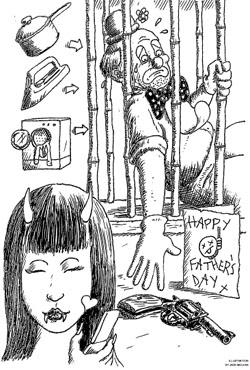 Иллюстрация Джека Маклина
