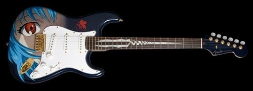 REI-Stratocaster
