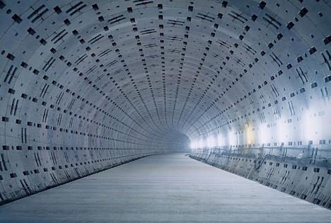 Секреты токийской подземки