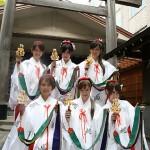 Группа мико удачно дебютирует