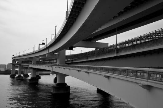 Прогулка по Радужному мосту