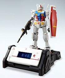 Новый мобильный телефон Gunpla