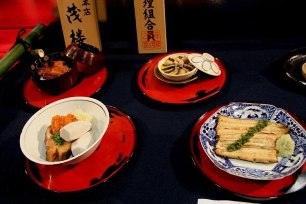 Парадная кухня Киото