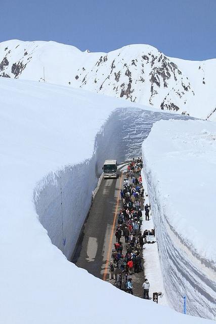 Альпийский маршрут