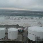 """Цунами на подходе к АЭС """"Фукусима-1"""". 11-е марта 2011 г."""
