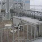"""Вода заливает АЭС """"Фукусима-1"""". 11-е марта 2011 г."""