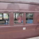 Вагон №6. Станция JR Сибукава, 5-е июня 2011 г.