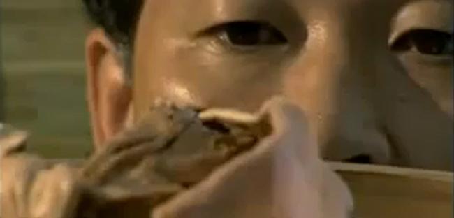 Японские учёные научились делать мясо из человеческих отходов