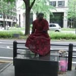 japan_midosuji_red_cloth_07