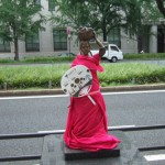 japan_midosuji_red_cloth_14