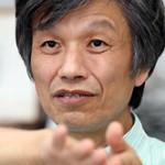 Тацухико Кодама, руководитель Радиоизотопного центра при Токийском университете, в Исследовательском центре прогрессивной науки и технологии