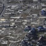 Минамисанрику спустя 8 месяцев после катастрофы, 18-е ноября 2011 г.