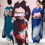 Юриэ Ивата (Yurie Iwata), занявшая 2-е место