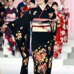 Икуми Ёсимацу, которая будет представлять Японию на конкурсе красоты «Miss International – 2012»